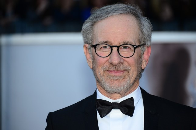 Steven Spielberg is planning a Tintin sequel for 2015 (Picture: AFP/Getty Images)