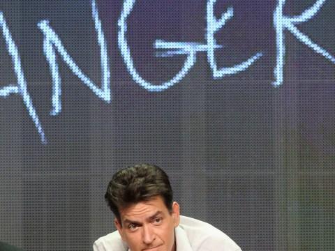 Charlie Sheen invites 'killer' gunman Christopher Dorner for a chat
