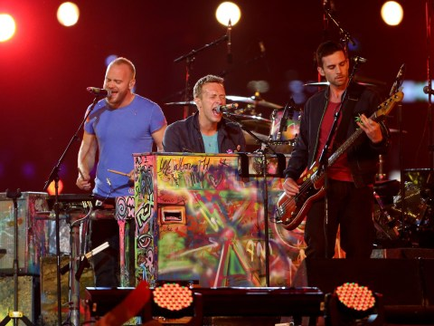 Coldplay's A Rush of Blood to the Head is 'favourite album of all time'