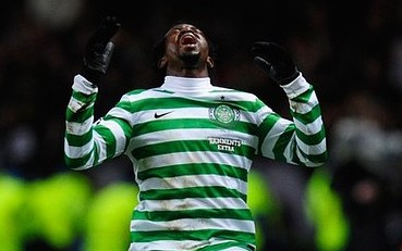 Celtic fall-out: Kris Commons blames Efe Ambrose for Juventus defeat