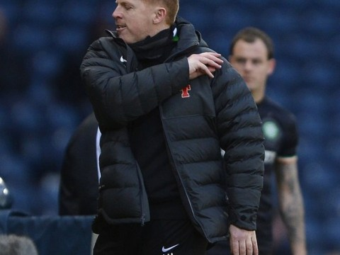 Neil Lennon: Celtic seeking answers over Juventus refereeing performance