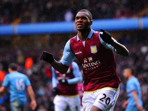 Arsenal and Spurs could offer Christian Benteke 'step up to next level'