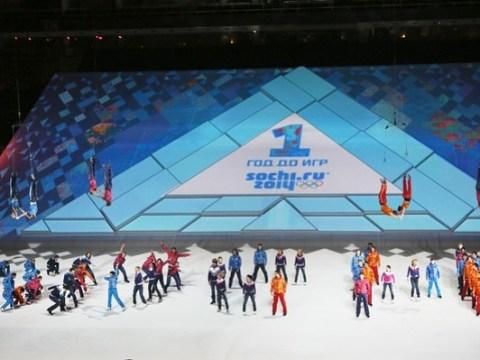 Heat is on but it's snow problem, insists Winter Olympics host Sochi