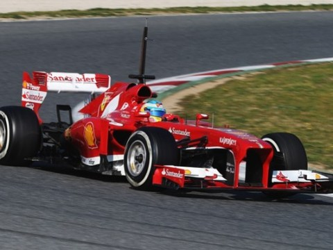 F1 season preview: Ferrari could be Prancing Horse of the year