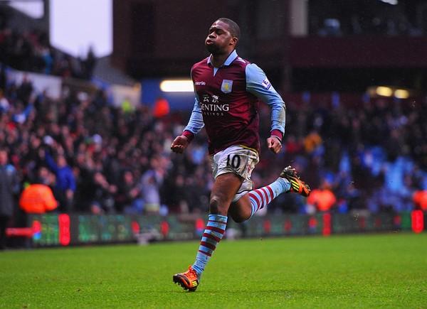 Charles N'Zogbia has secret for Aston Villa's Premier League survival