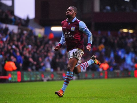 Charles N'Zogbia has secret for Aston Villa's Premier League survival