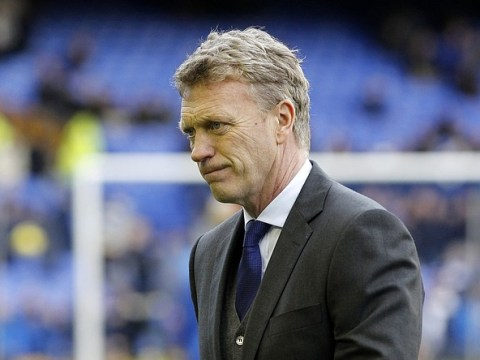David Moyes alerts Manchester United and Chelsea after admitting uncertainty over Everton future