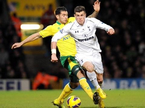 Gareth Bale can become Tottenham's Cristiano Ronaldo, insists Andre Villas-Boas