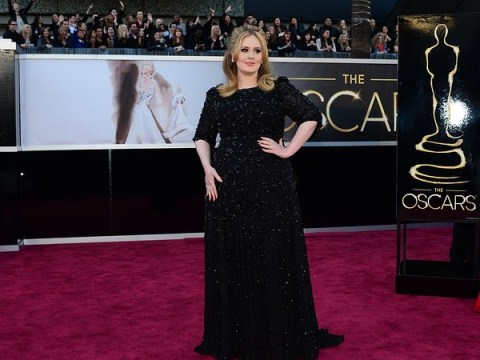 Adele working with Phil Collins on new music