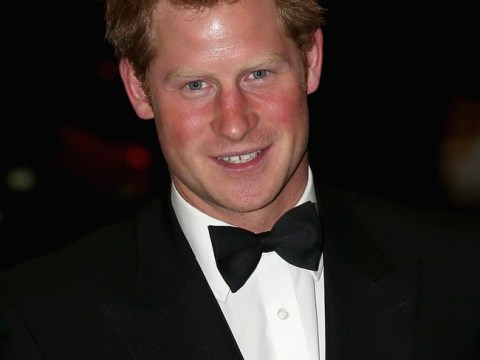Top 10 Prince Harry shockers: From flirting with Cheryl Cole to stripping off in Las Vegas