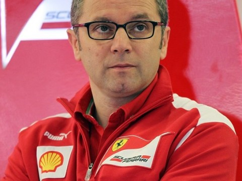 Ferrari chief fears new car won't be the fastest in Melbourne