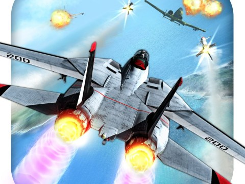 After Burner Climax review – come and gone