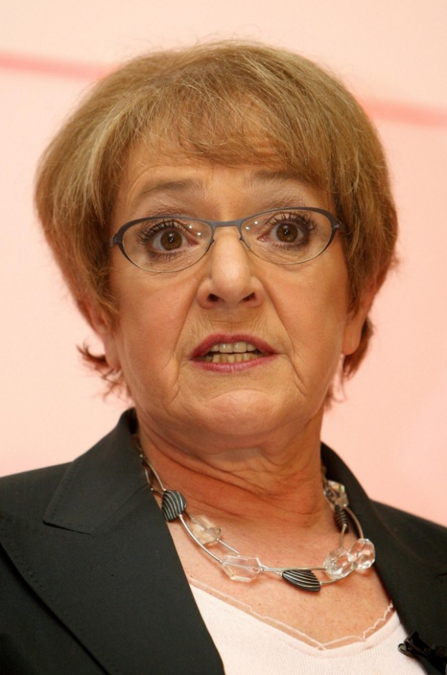 Committee chairwoman Margaret Hodge said the findings were 'shocking'
