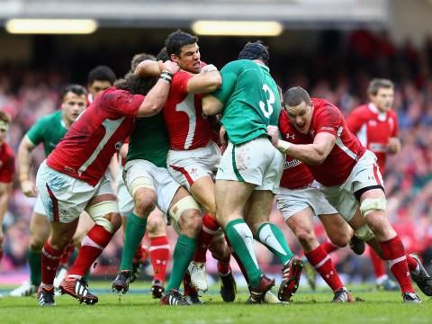 Gallery: RBS Six Nations – Wales v Ireland – 2 February 2013