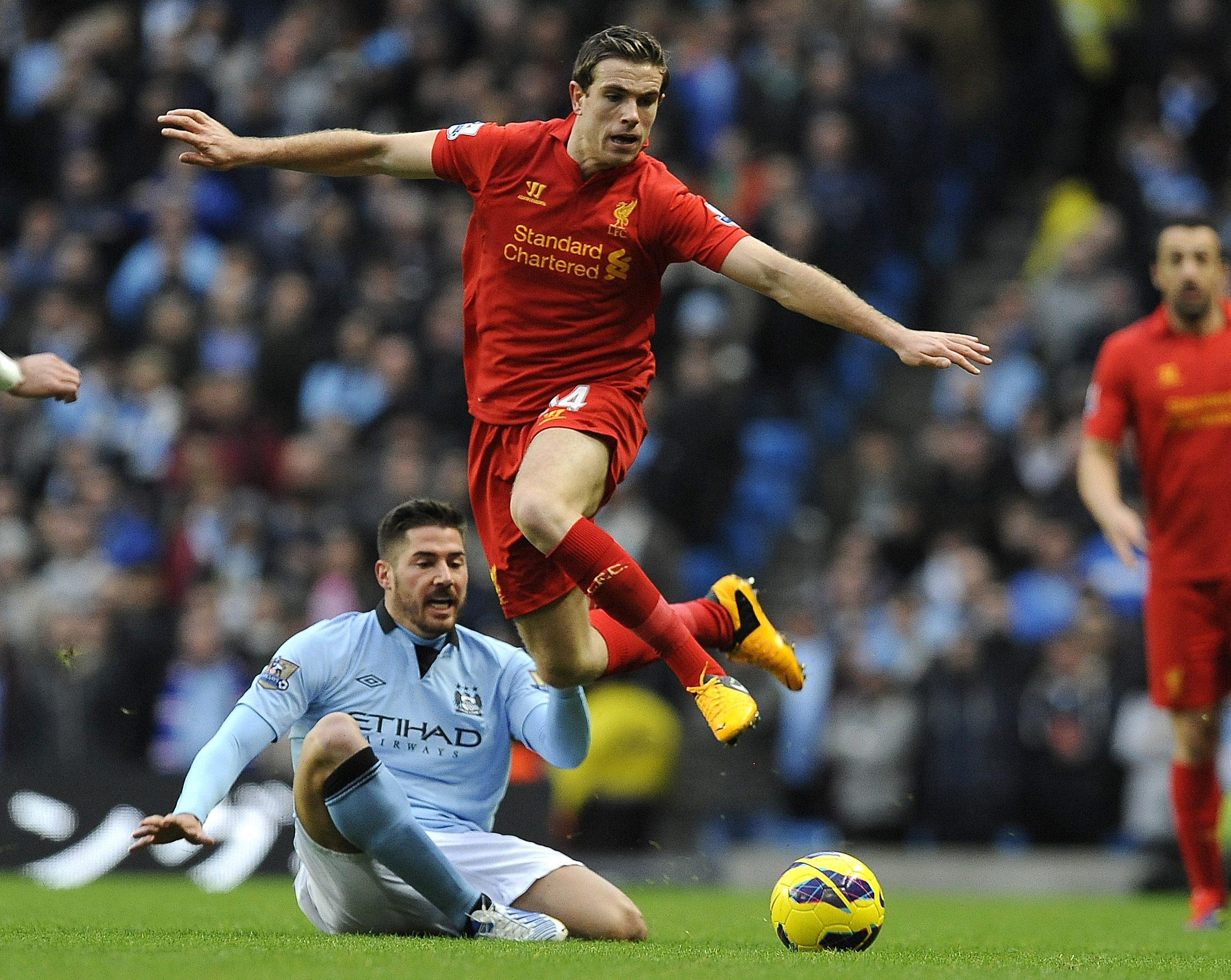 Liverpool can still reach Europe, insists defiant Jordan Henderson