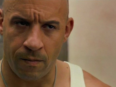 Do Marvel have a movie vehicle for Vin Diesel?