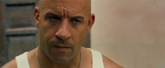 Vin Diesel has revealed  Fast & Furious 7 will start shooting later this year (Picture: Universal Pictures)
