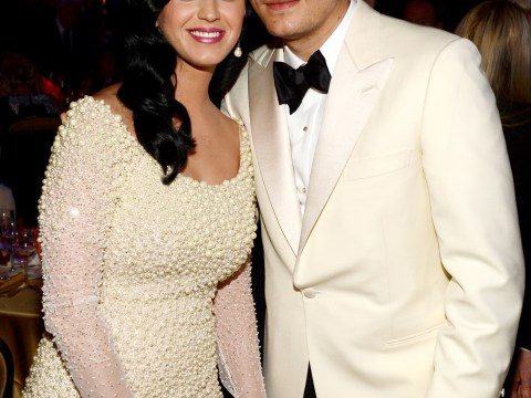 'Jealous' John Mayer 'couldn't handle Katy Perry's friendship with ex-hubby Russell Brand'