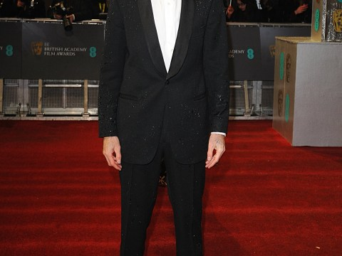 Gallery: Bafta awards 2013 – from the red carpet