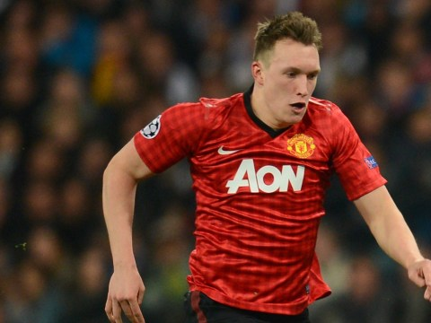 Phil Jones: Manchester United rode their luck to draw with Real Madrid
