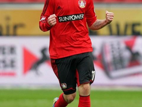 Chelsea offered cut-price deal for Bayer Leverkusen striker Stefan Kiessling
