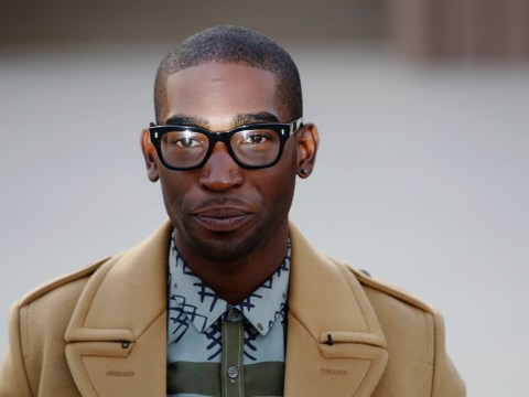Tinie Tempah: Why I said 'screw you' to my American music bosses while making second album