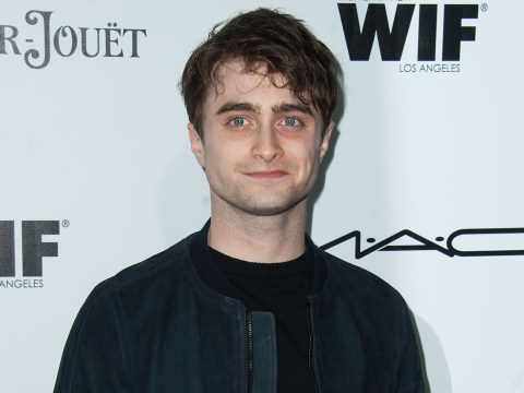 Daniel Radcliffe: Nobody wanted me to play Christian Grey in Fifty Shades of Grey