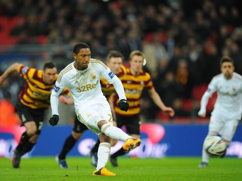Gallery: Bradford City v Swansea City – Capital One League Cup Final 2013