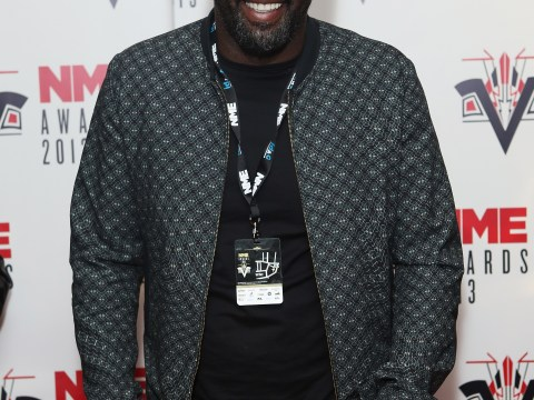 Idris Elba confesses he's tried 'every drug going'