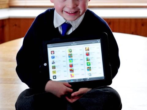 Boy of five's iPad zombie killing spree lands parents £1,700 Apple bill