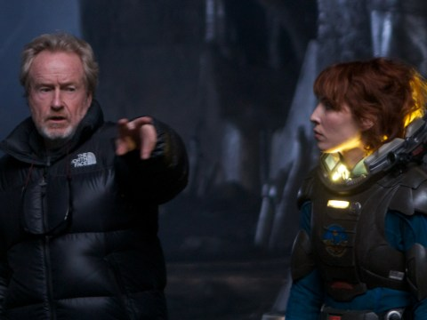 Prometheus 2 to feature multiple Michael Fassbenders with March 2016 release date