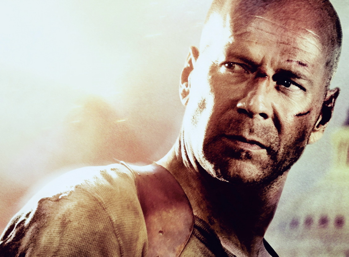 Bruce Willis confirms Die Hard 6 in the works
