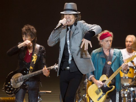 Rolling Stones 'ban' BBC from airing Glastonbury set in full