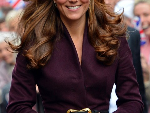 Hilary Mantel should leave Kate Middleton alone – she's great as she is