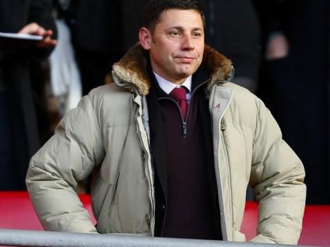 Nicola Cortese cancels Matt Le Tissier talks as Southampton row rumbles on