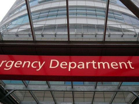 Most A&E units fail to hit targets with 'worrying' number of patients waiting more than four hours