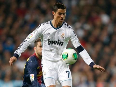 Cristiano Ronaldo: Superior Real Madrid will triumph against Manchester United