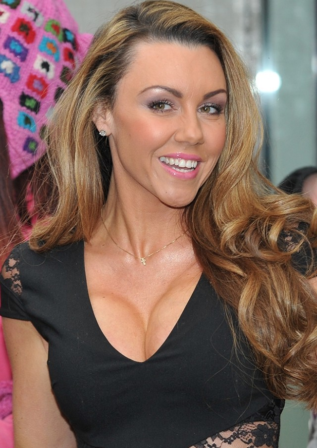 Michelle Heaton has revealed Liberty X will not be releasing new material as part of their Big Reunion comeback