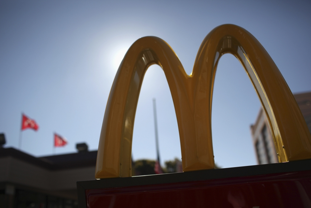 McDonald's sorry for playing explicit song featuring rape during breakfast