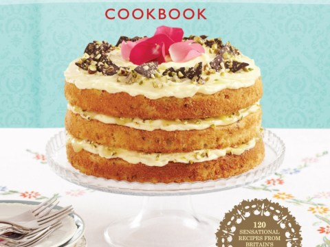 The Clandestine Cake Club Cook Book unites a fascinating mix of amateur bakers