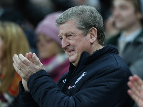 England manager Roy Hodgson thrilled to take Brazil scalp at Wembley