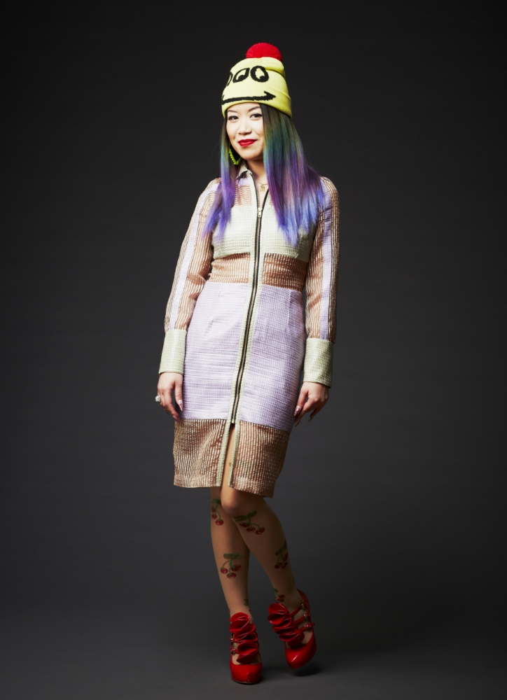 What I Wear: Fashion designer Star Hu on Bardot, Lanvin and McQueen