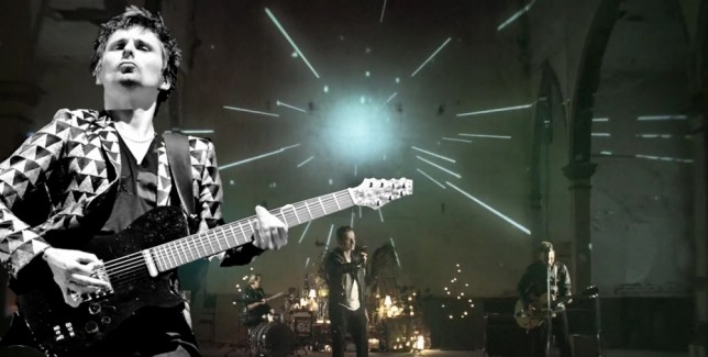 Muse's Supremacy takes on Depeche Mode's Heaven in this week's Music Video Fight Club