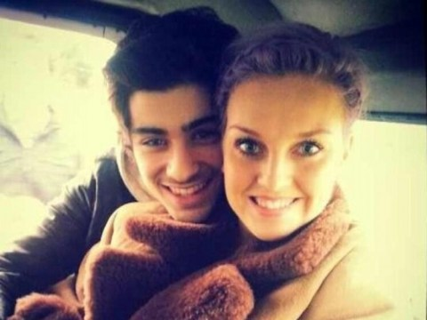 Zayn Malik 'plans to reunite Journey to perform for fiancee Perrie Edwards at their wedding'