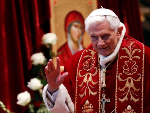 Pope betting: Canadian cardinal favourite to replace Pope Benedict XVI