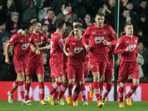 Southampton's win over Man City: Time to look up and not down?