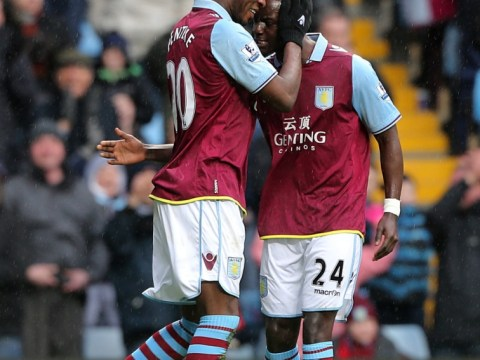 Relief for Paul Lambert as Aston Villa end drought against West Ham