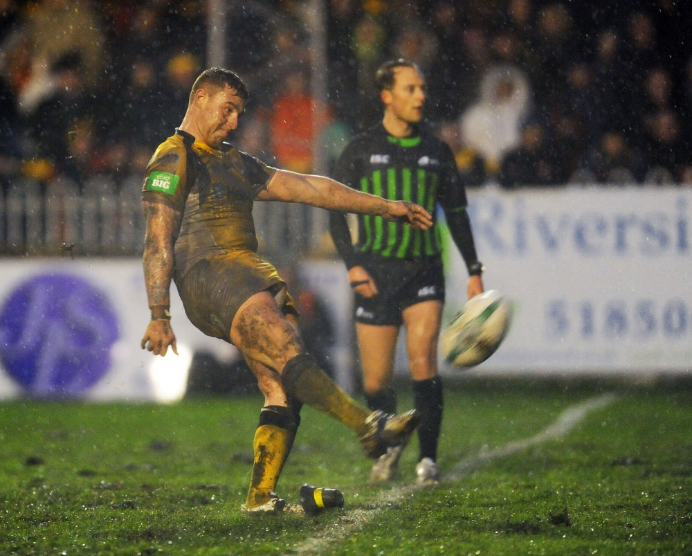 Leeds Rhinos pay derby penalty as Jamie Ellis boots Castleford Tigers to win