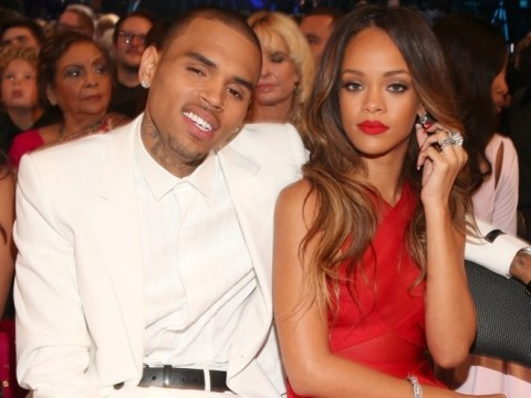 Jealous Chris Brown hints Rihanna romance is officially over: 'She's not mine if she's everybody else's'