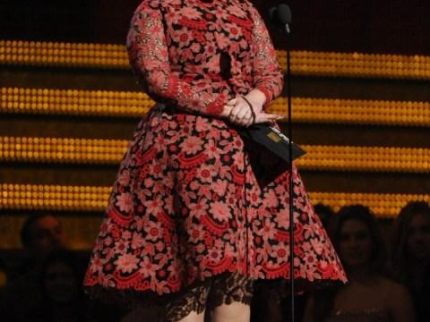 Gallery: Grammy Awards 2013